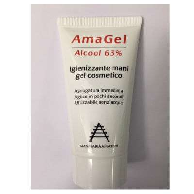 Gel mani AMAGEL 50ml