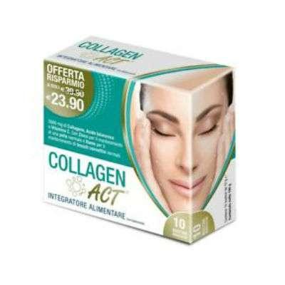 Collagen Act 10 buste