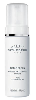 INSTITUT ESTHEDERM OSMOCLEAN MOUSSE NETTOYANTE PURETE 150ML