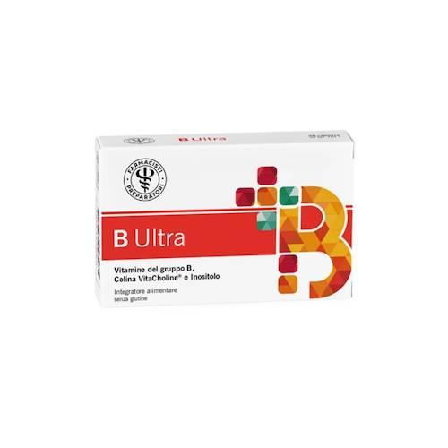 LFP B ULTRA 30CAPSULE