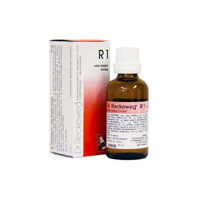 RECKEWEG R1 GOCCE 22ML