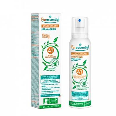 Puressentiel purificante spray per l'aria 200ml