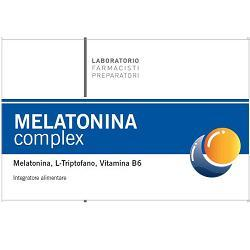 LFP MELATONINA 30CPR