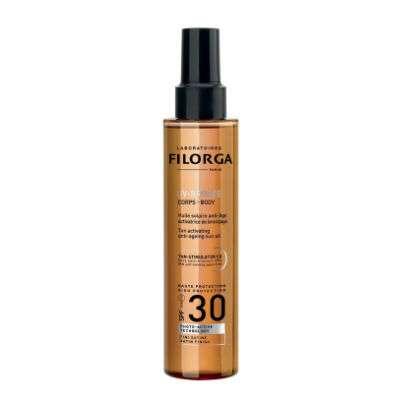 FILORGA UV-BRONZE CORPS SPF30
