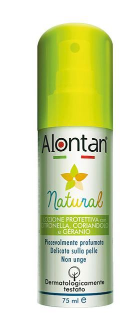 ALONTAN NATURAL SPRAY 75ML