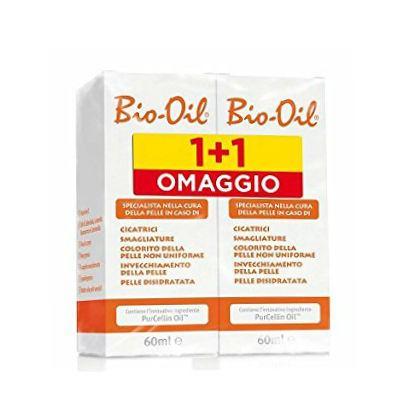 Bio-Oil Olio dermatologico 2 flaconi da 60 ml