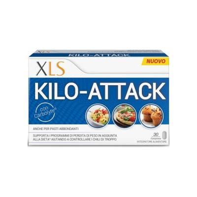 XL S Kilo-Attack