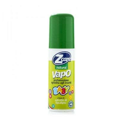 ZCare spray bambino