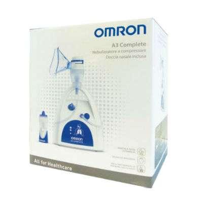 Omron A3 Complete nebulizzatore