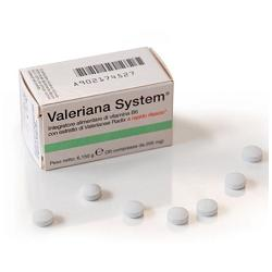 VALERIANA SYSTEM 70 CPR