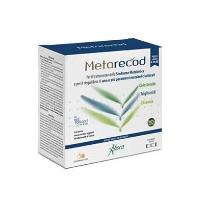 Metarecod 40bst
