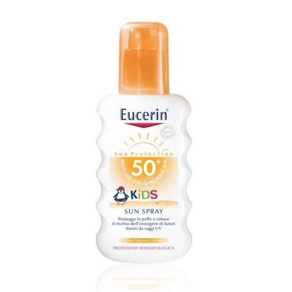 EUCERIN SUN KIDS SPRAY SFP50+ 200ML