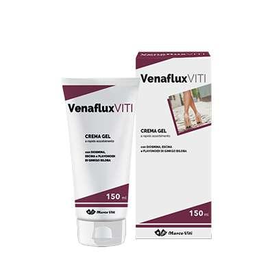 Venaflux Marco Viti crema/gel