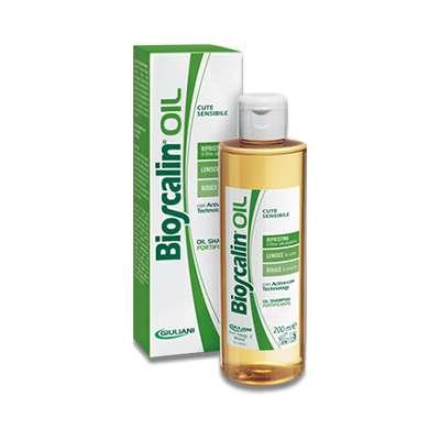 Bioscalin oil fortificante
