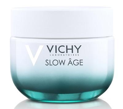 VICHY SLOW AGE CREMA VISO CORRETTIVA SPF30 50ML