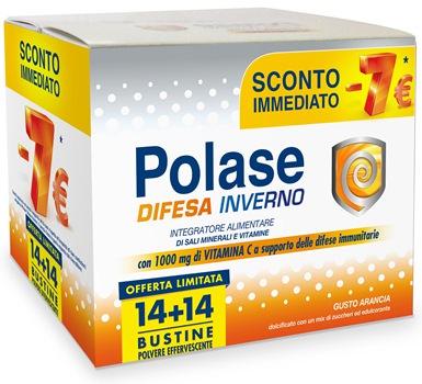 POLASE DIFESA INVERN 14+14BUST