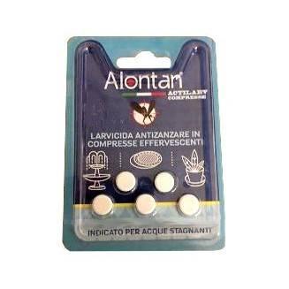 ALONTAN ACTILARV LARVIC 2MG