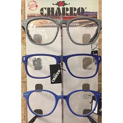 Charro occhiali