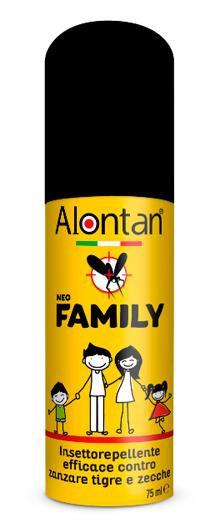 ALONTAN NEO FAMILY SPRAY 75ML