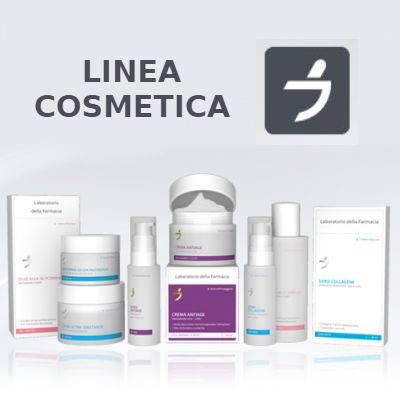 Laboratorio della Farmacia - linea cosmetica