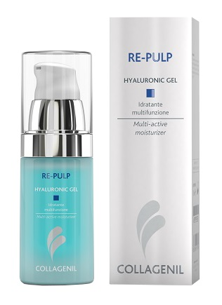 COLLAGENIL RE-PULP HYALURONIC GEL 30ML