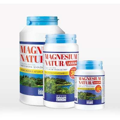 Phytogarda Magnesium natura alkalino 150 gr