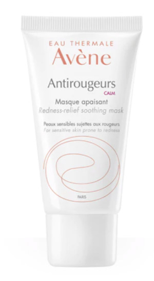 AVENE ANTIROUGEURS CALM MASCHERA LENITIVA 50ML