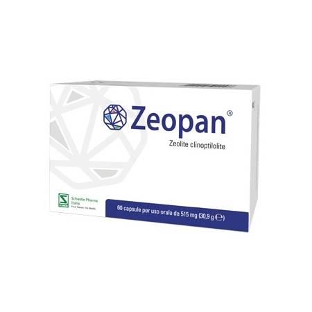 Zeopan