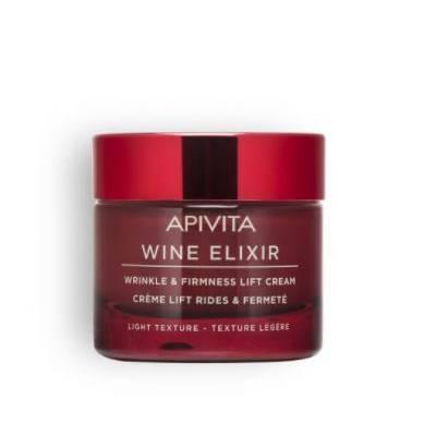Apivita Wine elixir Crema leggera