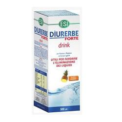 DIURERBE FORTE DRINK ANANAS