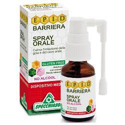 EPID BARRIERA SPR OS NO ALCOOL