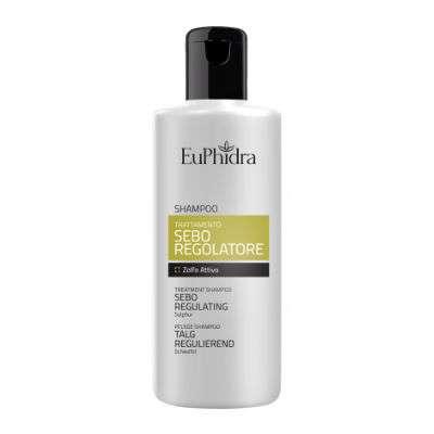 Euphidra shampoo seboregolatore