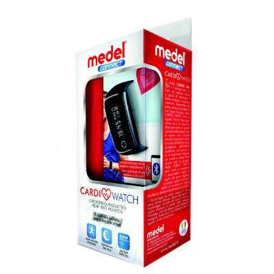 Medel cardio watch