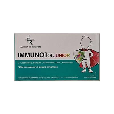 Immunoflor Junior