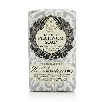 Luxury Platinum soap 250g