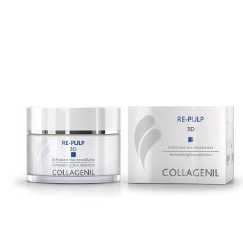 COLLAGENIL RE-PULP 3D CREMA 50ML