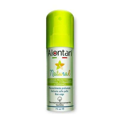 Alontan spray family natural junior