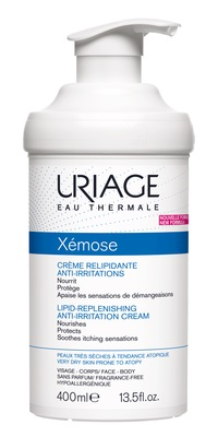 XEMOSE CREMA 400ML