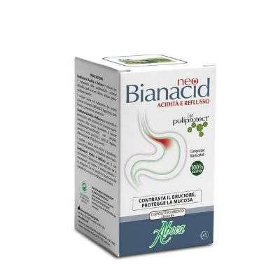 NeoBianacid - cpr masticabili