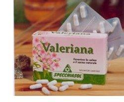 VALERIANA ESTRATTO ERBE 30 CPS SPECCHIASOL