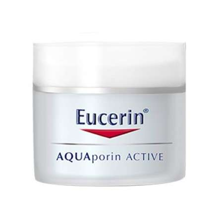 EUCERIN AQUAPORIN ACTIVE CREMA RINFRESCANTE RICH 50ML