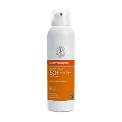 SPRAY FRESCO SPF 50+ TEXTURE FRESCA 200ML