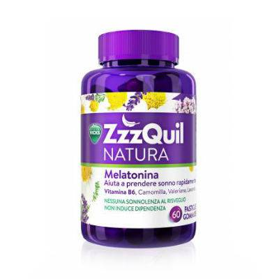ZZZQUIL 60CPS
