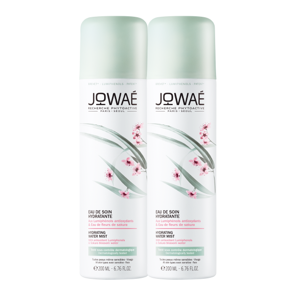 JOWAE DUO ACQUA IDRATANTE SPRAY 200+200ML