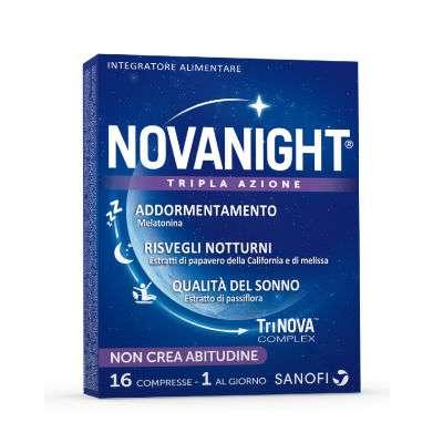 Novanight cps