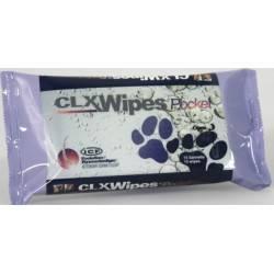 CLX WIPES POCKET 15PZ