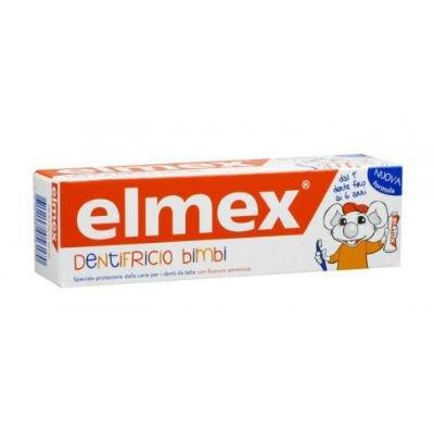 ELMEX BIMBI DENTIFRICIO 50ML
