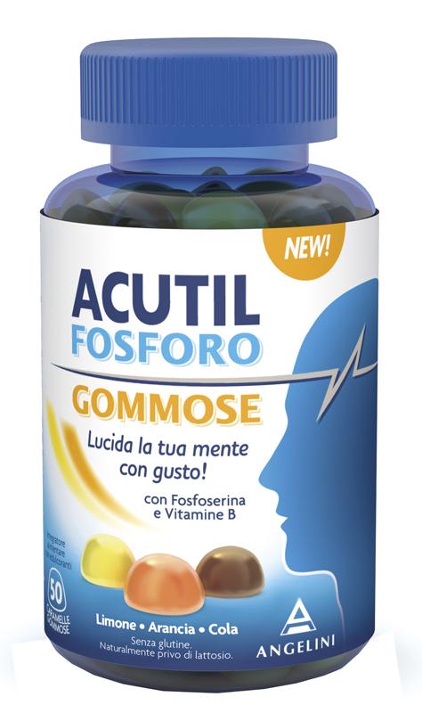 ACUTIL FOSFORO 50CARAM GOMM
