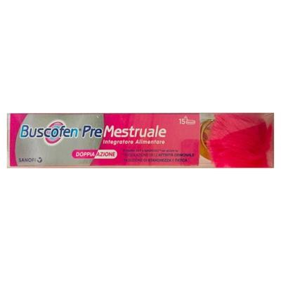Buscofen pre-mestruale