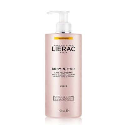 Lierac body nutri 400 ml